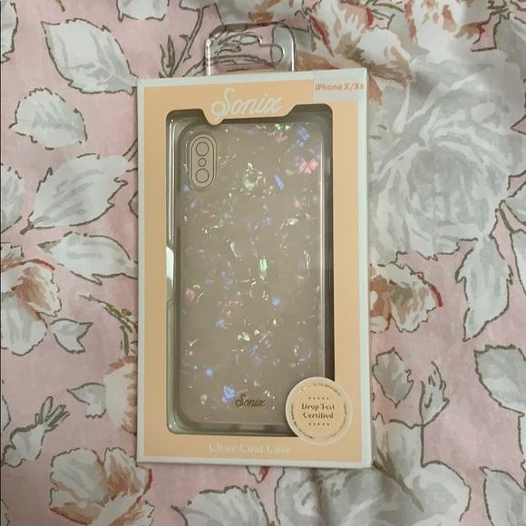 Sonix iPhone X/Xs case